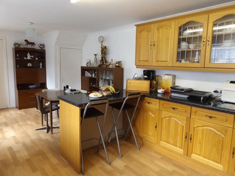 13 Macarthur Street, Kitchen