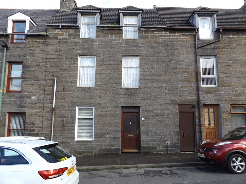 13 Macarthur Street, Master