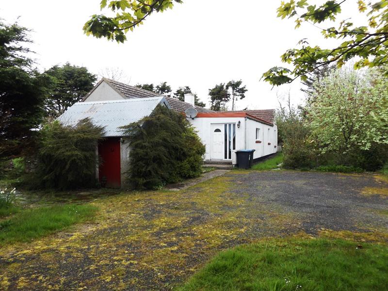Honkin Goose Cottage, Master