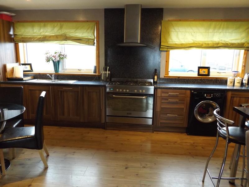 Whindiehill, Hillside, kitchen 1a